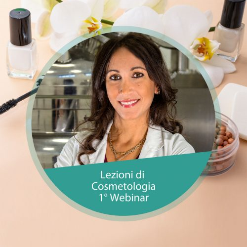 Via Al Progetto Webinar Alia skin care: Il Valore della Formazione e della Condivisione