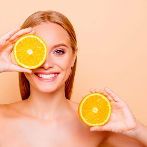 Tutto sulla Vitamina C!