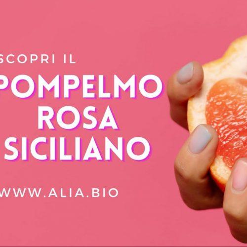 Il Limone che ha saputo approfittarne: Usi e proprietà del Pompelmo Rosa Siciliano